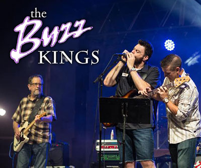 The Buzz Kings
