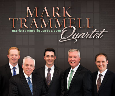 Mark Trammell Quartet