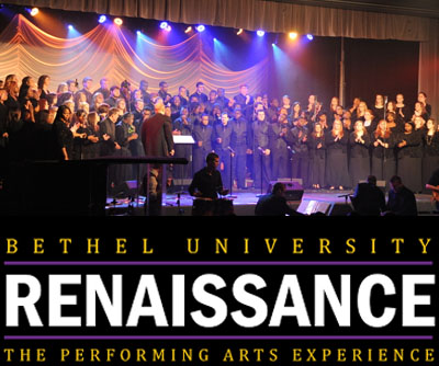 Bethel University Renaissance Choir